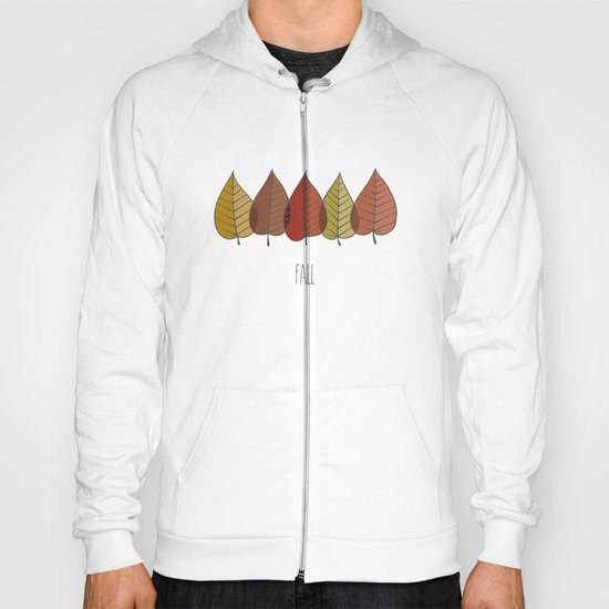 Fall Colours Hoody
