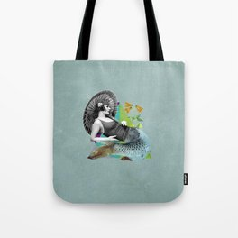 Of Curious Creatures – Part 1 Tote Bag