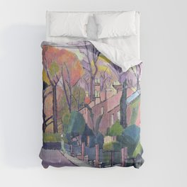 Spencer Gore - Cambrian Road, Richmond - Digital Remastered Edition Comforters