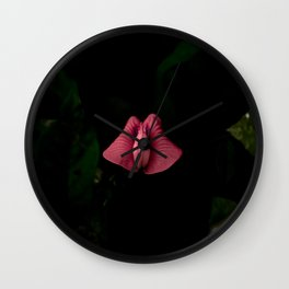 Sanctity Wall Clock