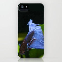God of the Sea iPhone Case