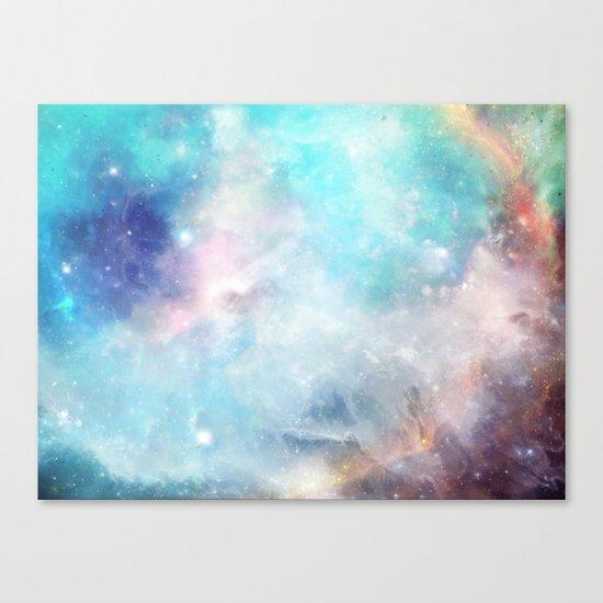 β Rotanev Canvas Print
