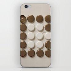 Capline iPhone & iPod Skin