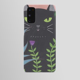 Jungle Cat Android Case