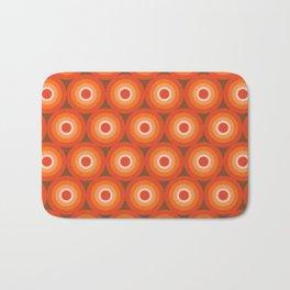 Samara Pattern Bath Mat