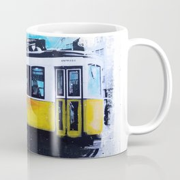 Estrela 28l Coffee Mug