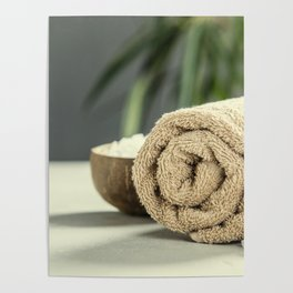spa products Poster