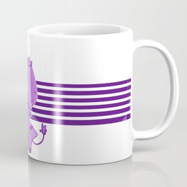 Groovin' to the music Coffee Mug
