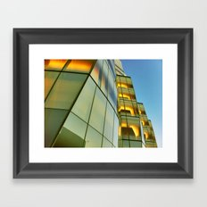 IAC 2 Framed Art Print
