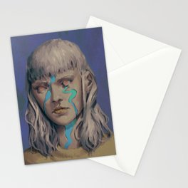 Mended I Stationery Cards