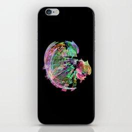 SURREAL HAZE iPhone Skin