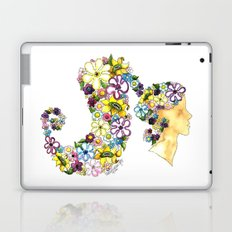 High Fashion Laptop & iPad Skin