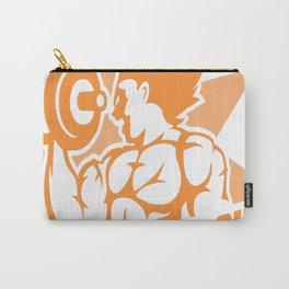 Super Saiya-Gym Carry-All Pouch