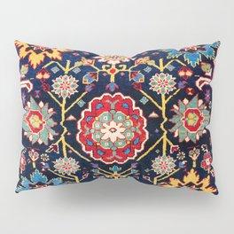 Shirvan Caucasian Afshan Rug Pillow Sham