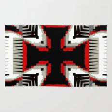 Power to the Nation Rug