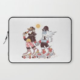 A Magic Summer Laptop Sleeve