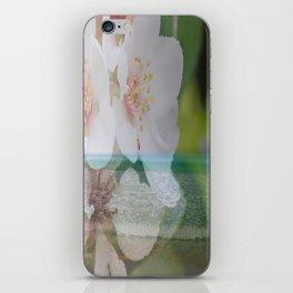 Overlay iPhone Skin