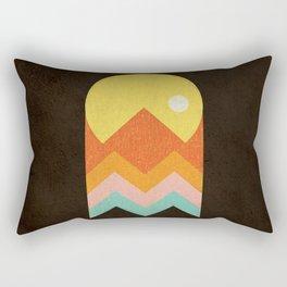 Amazeing Sunset Rectangular Pillow