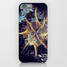Golden Star Slim Case iPhone 6s