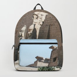 Temple of Luxor, no. 26 Backpack