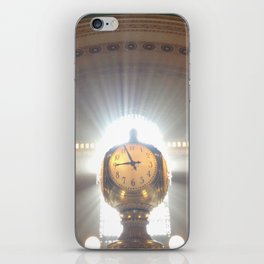 Grand Central Station iPhone Skin