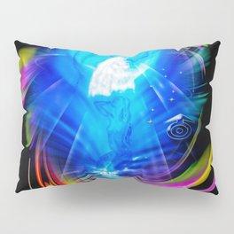 Zodiac sign Aquarius  Happy Birthday Pillow Sham