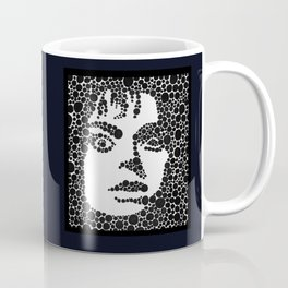 "Barbara Steele in ""Black Sunday"" Coffee Mug"