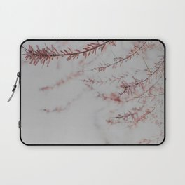 Soft Dusty Pink Lullaby Laptop Sleeve