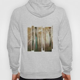 Forest Light Hoody