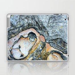 Florida Sandstone Pattern #1 Laptop & iPad Skin