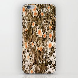 Blooming Desert iPhone Skin