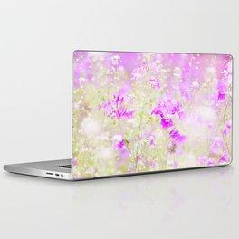 Violet mist Laptop & iPad Skin