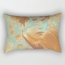 Rotten Savior | Baekhyun Rectangular Pillow