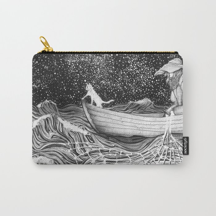 The Fisherman's Companion Carry-All Pouch