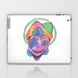 Louie The Pretender Laptop & iPad Skin