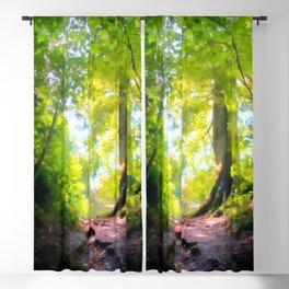 The Glade Ahead Blackout Curtain