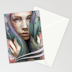 Onawa Stationery Cards