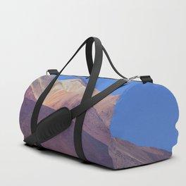 Painted Atacama Duffle Bag