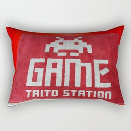 NAMBA, OSAKA Rectangular Pillow
