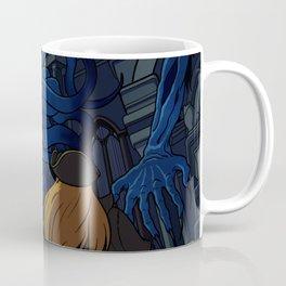 Bloodborne Amygdala have mercy Coffee Mug