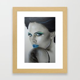 'Nurture' Framed Art Print