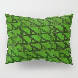 Pattern A Pillow Sham
