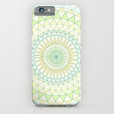 Spring Sun iPhone 6s Slim Case