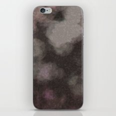 When you close your eyes... iPhone & iPod Skin