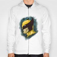 Wolverine Hoody