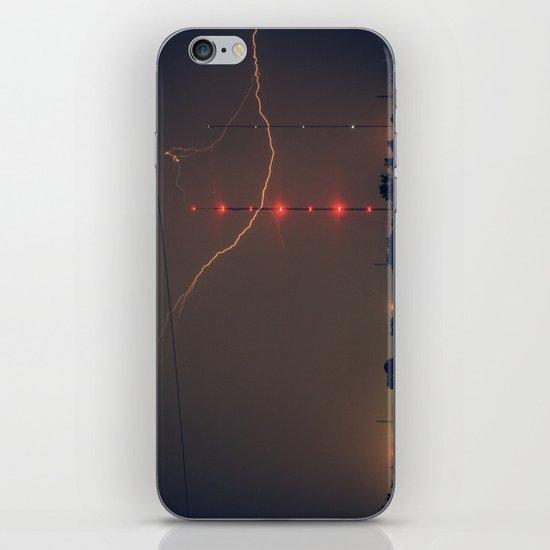 The Claw iPhone & iPod Skin