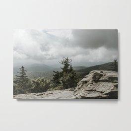 Beacon Heights Metal Print