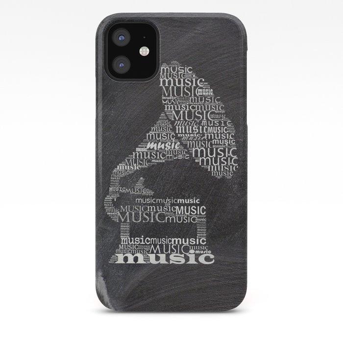Grammarphone iPhone 11 case