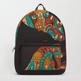 Pandora's Box Backpack