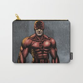 Dare Devil Carry-All Pouch